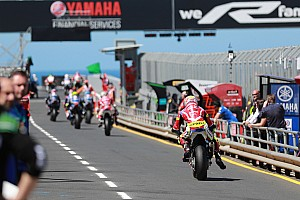 Endonezya, Dünya Superbike Şampiyonası'na da ev sahipliği yapacak