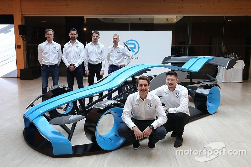 Aston Martin squad still uncertain for DTM opener