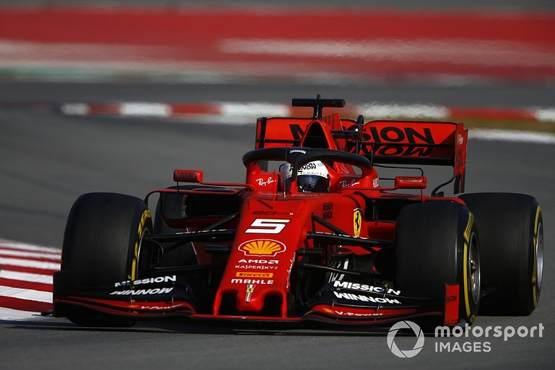 Fan opinion: Are 2019 F1 cars prettier than their predecessors?