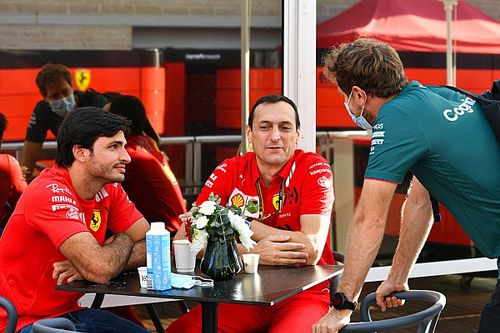 Vettel reméli, Verstappen jobb autóval küzdhet majd Hamiltonnal, mint ő tette korábban