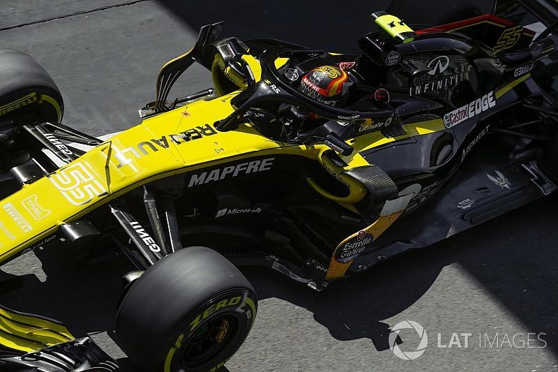 Equipe Renault tem primeiro lucro desde 2009
