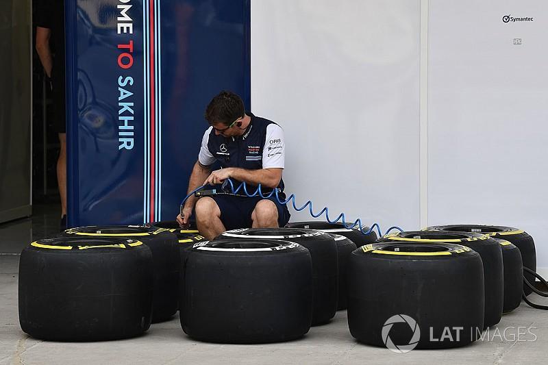 Verstappen va conservador en su elección de neumáticos para Silverstone