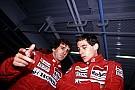 Формула 1 «Иногда бороться было бесполезно». Прост о Сенне в квалификациях