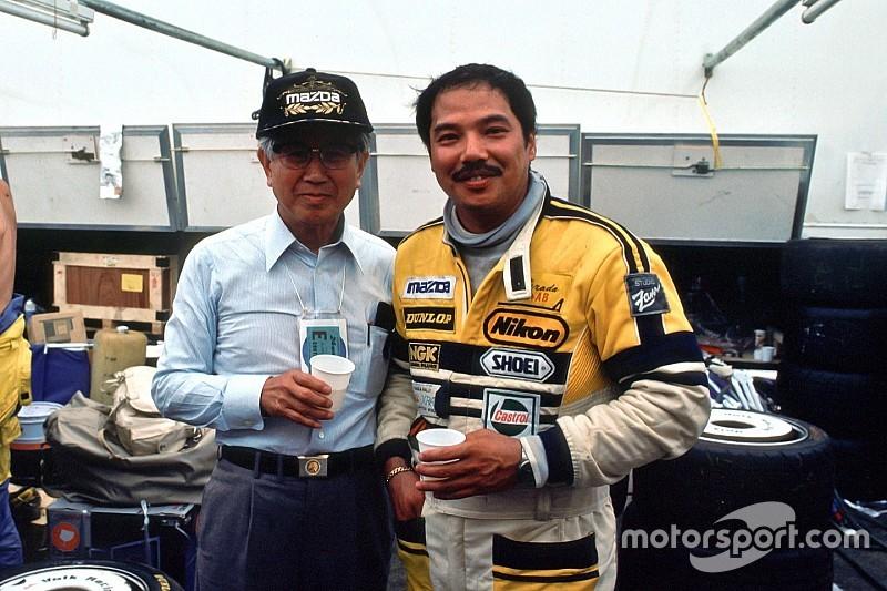 Пішов з життя батько роторних двигунів Mazda Кенічі Ямамото