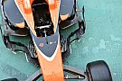 F1-Technik: Detailfotos der Updates für den GP Abu Dhabi 2017