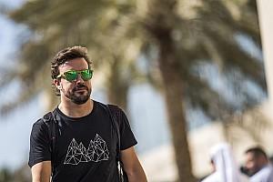 Formel 1 News Endlich Teamchef: Fernando Alonso gründet eSport-Team