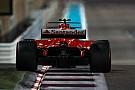 Otro talento de Ferrari para reforzar a Mercedes