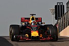 Ricciardo reconhece riscos ao adiar negociações com Red Bull