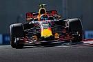 Verstappen érzi az erőt a Red Bullban, de még kell egy-két módosítás
