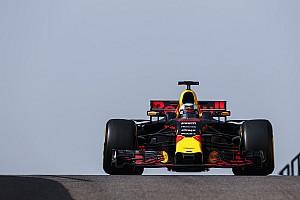 Ricciardo debe ser menos