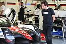 WEC Alonso e Fittipaldi testam carros da LMP1 no Bahrein