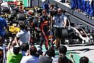 Verstappen: Red Bull'un alabileceği en iyi sonuç beşincilikti