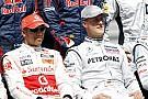 Formula 1 Hamilton: Schumacher'in pole rekorunu yakalamak büyük bir onurdu