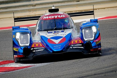 "Oreca: Rebellion LMP1 ""very different"" from LMP2 car"