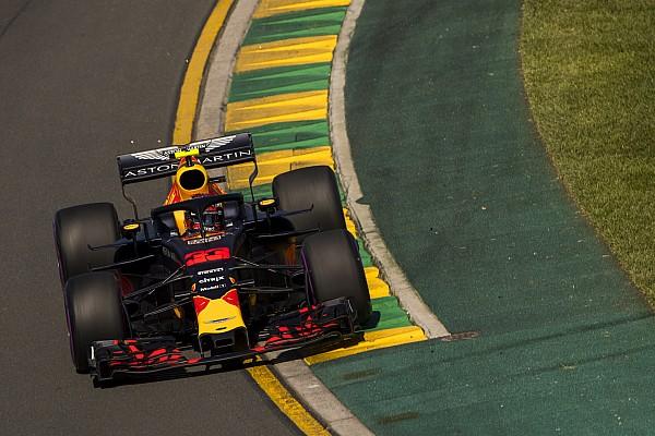 Формула 1 Реакція Ферстаппен захотів дощу у кваліфікації попри друге місце в п'ятницю