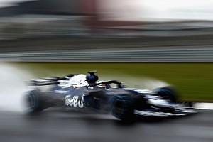 Scalabroni, Red Bull'dan etkilendi, Mercedes'in sorun yaşamasını bekliyor