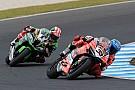 Superbike-WM WSBK Australien: Marco Melandri nur 0,021 Sekunden vor Jonathan Rea!