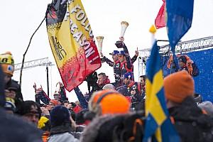 Особистий залік WRC за підсумками Ралі Швеція