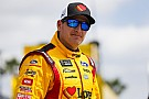 NASCAR Cup Michael McDowell grateful for past, thankful for new opportunity