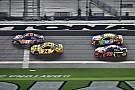 NASCAR Cup Denny Hamlin se quedó con las ganas de una nueva victoria en Daytona
