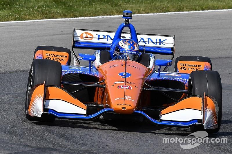 IndyCar: Scott Dixon verlängert mit Chip Ganassi