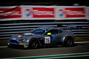 Aston Martin va s'impliquer en DTM dès 2019
