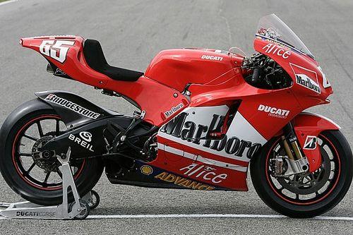 Retro MotoGP: perché Ducati è passata da Michelin a Bridgestone