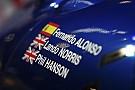 IMSA Phil Hanson: Alonso hat nicht den goldenen Schlüssel
