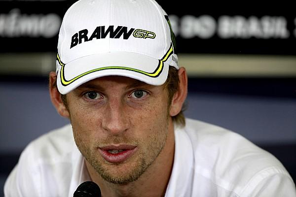 Баттон міг опинитися у Toro Rosso у свій чемпіонський рік