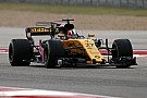 Renault engrange des pénalités pour tester des pièces 2018
