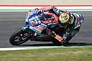 Moto3 Moto3 Barcelona: Bezzecchi voor Kornfeil in tweede training