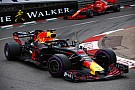 Fórmula 1 El motor de Ricciardo contaba con un 25% menos de potencia