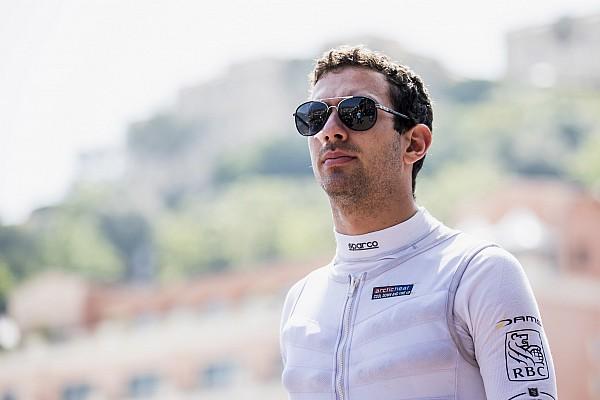 Formule 1 Nieuws Latifi: