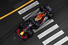 Формула 1 Гран При Монако: стартовая решетка