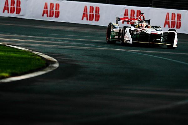 Fórmula E Com tática perfeita, Abt conquista 1ª vitória no México