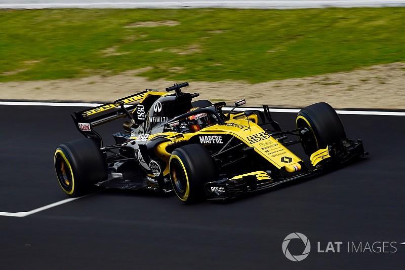 C'est Renault qui progressera le plus en 2018, affirme Wolff
