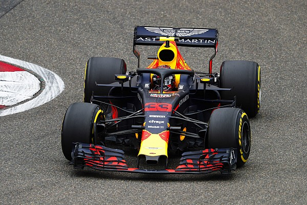 Помилки Ферстаппена нагадали Red Bull Феттеля