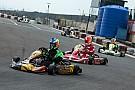 Karting Karting Sezon Açılışı Tuzla'daydı