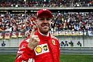 Vettel supera Raikkonen e marca a pole para o GP da China