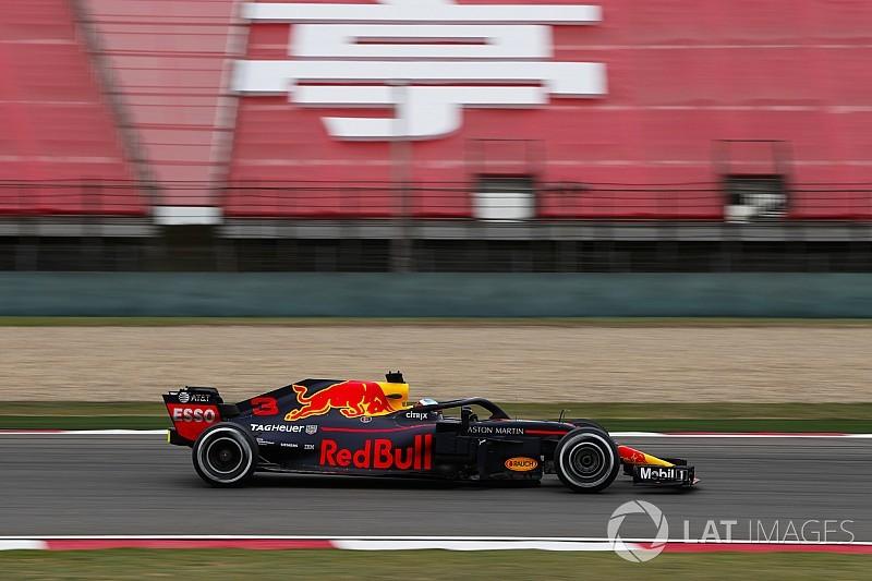 Les équipes autorisées à pousser davantage le moteur Renault