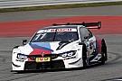 Wittmanns Testcrash in Vallelunga hat BMW nicht zurückgeworfen