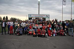 Картинг Важливі новини Команда від України на фіналі Чемпіонату Світу Rotax Grand Finals