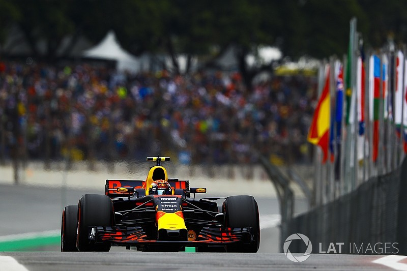 """Hors du coup, Red Bull a """"joué la sécurité"""" avec le moteur Renault"""