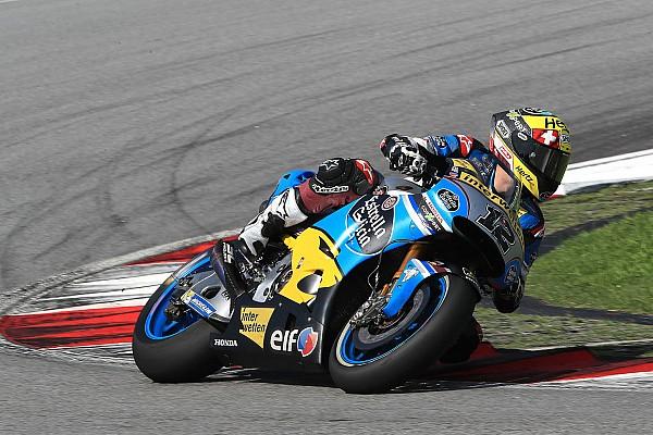 MotoGP Luthi admite que estilo da Moto2 o atrapalha na MotoGP