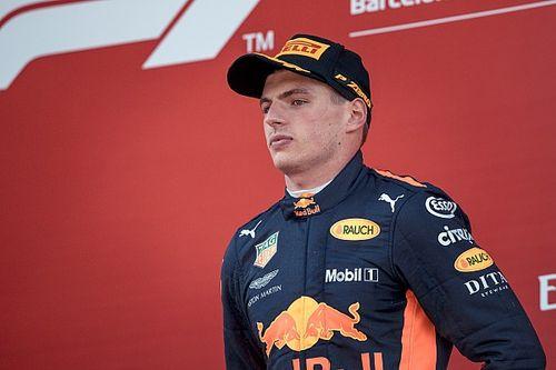 Supermercado indenizará Verstappen por usar imagem do piloto