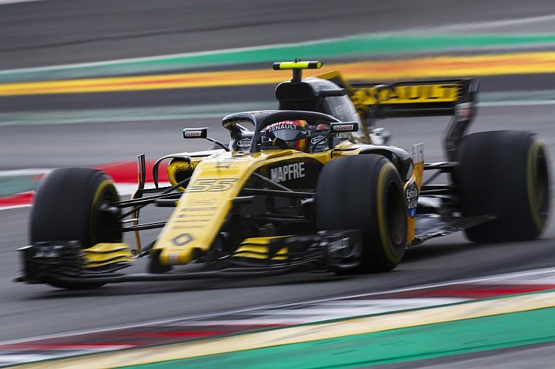 Вже у Канаді Renault має вирішити проблеми у швидкісних поворотах