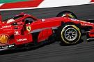 Vettel sebut tiga masalah yang harus dibenahi Ferrari