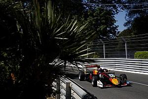 EK Formule 3 Kwalificatieverslag EK F3 Pau: Ticktum pakt pole, Schumacher crasht