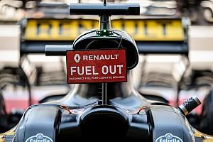 La FIA introduce verifiche più severe sulla benzina utilizzata in F1