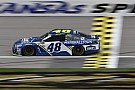 NASCAR Cup Jimmie Johnson spins twice, but still escapes elimination at Kansas